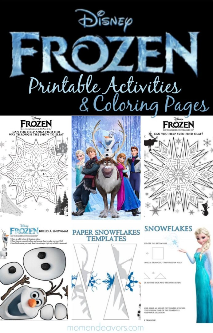 Disney-Frozen-Printable-Actvities-Coloring-Pages