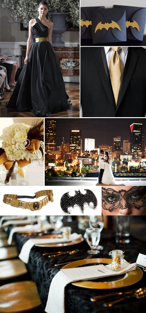 batmanCatwomanWedding