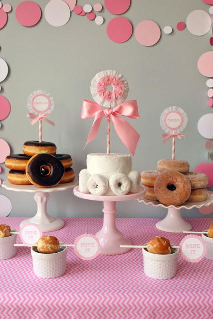 donut party-2