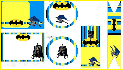 Kit-batman