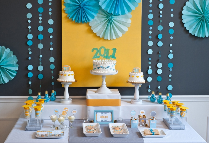 grad-party-table
