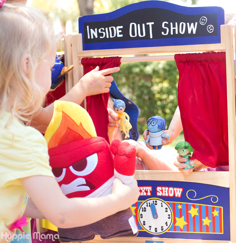 set-up-Puppet-Show