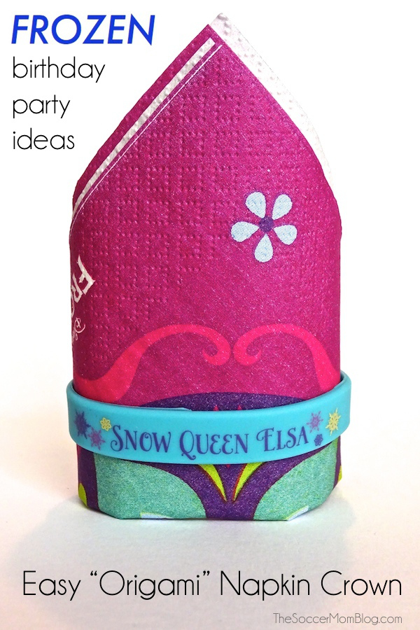 FROZEN-birthday-party-napkin-crown