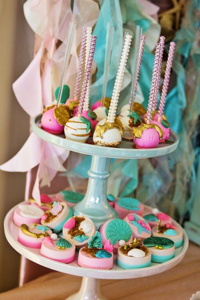 Mermaid-+-Under-The-Sea-1st-Birthday-Party-via-Karas-Party-Ideas-KarasPartyIdeas.com66
