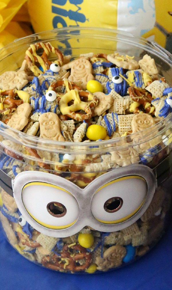 Minions-Party-Snack-Recipe