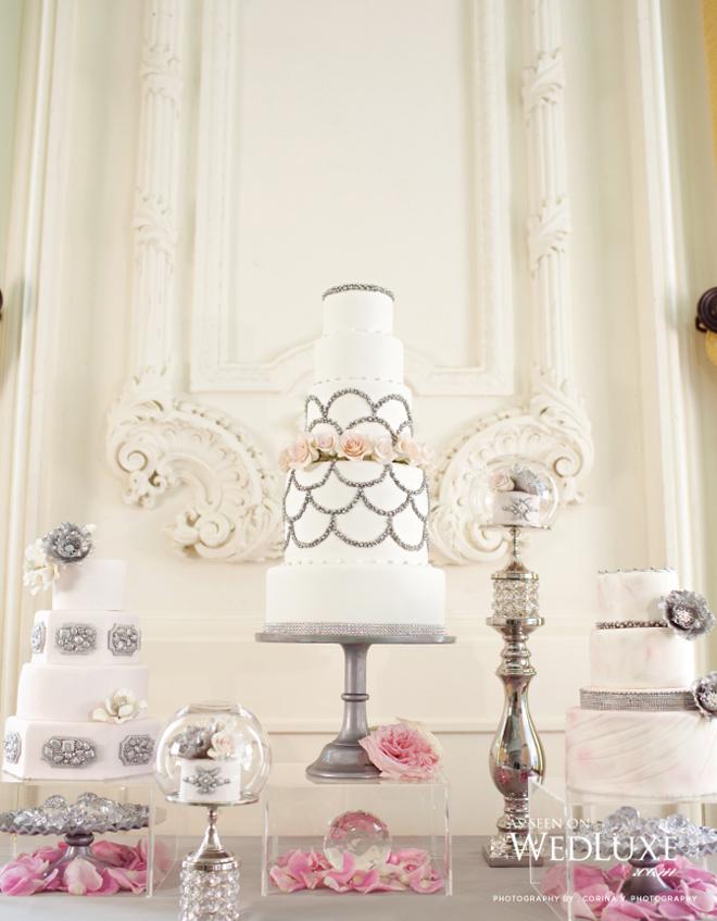 glamorous-chic-wedding-cakes-11