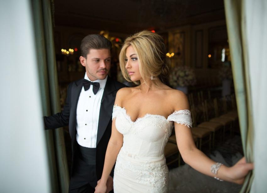 Luxury-Cathedral-Trailing-Sexy-Mermaid-Sleeveless-Wedding-Gown-2015-LARINA-Same-Style-Custom-Made-Wedding-Dress