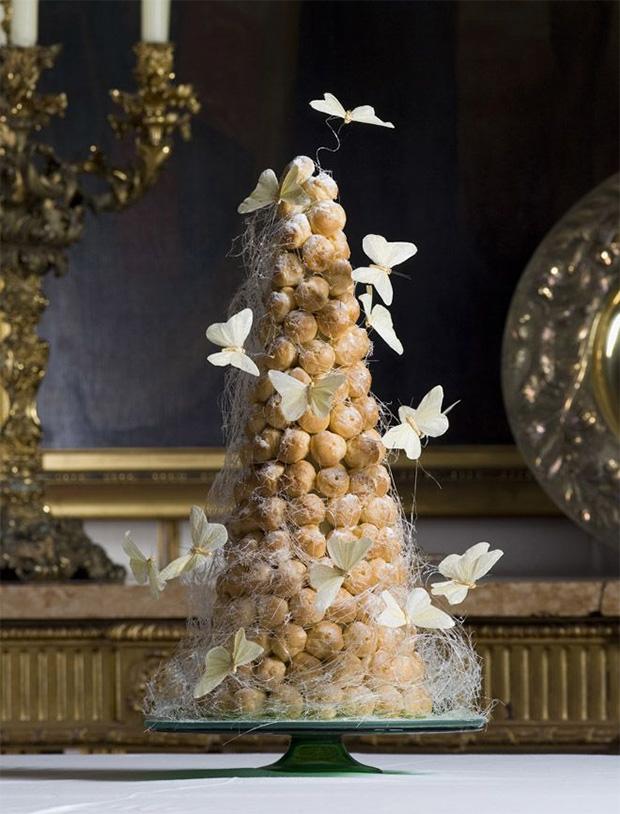 cake-trends-croquembouche