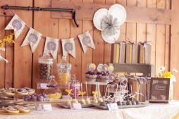 Rustic-Berries-Wheat-First-Communion-Party-via-Karas-Party-Ideas-KarasPartyIdeas.com30