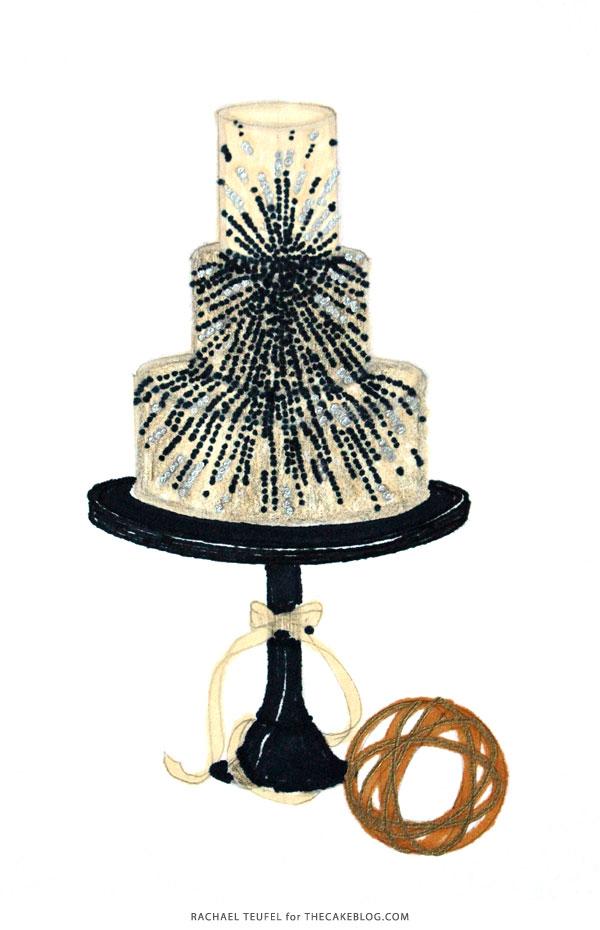 Sketch A Cake Design : DEL CONCEPTO AL PASTEL: EL DISEnO ARTiSTICO PROFESIONAL ...