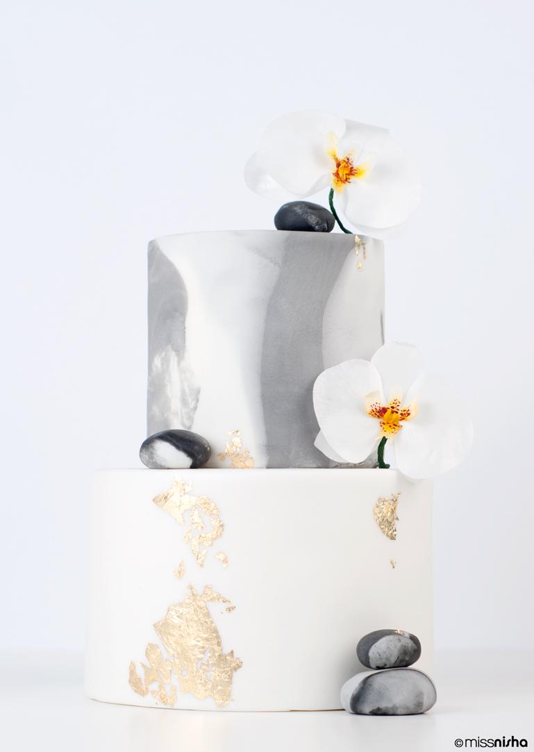 Tendencia la t cnica del efecto m rmol luz angela for Como se hace el marmol