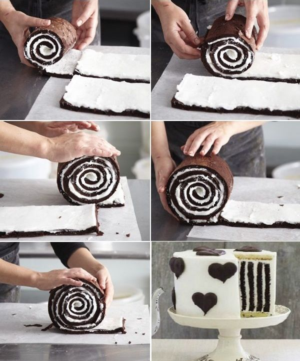 The-easy-way-to-make-gorgeous-chocolate-stripe-cake