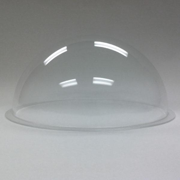 acrylic-hemispheres