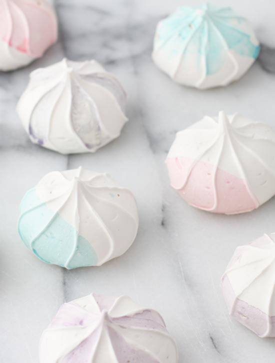 watercolor-meringue-cookies-diy