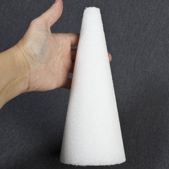 styrofoam_cone